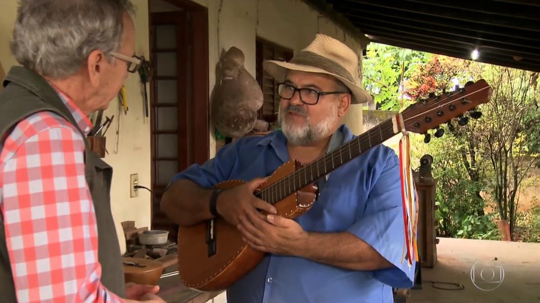 Viola, Cultura E Tradição: Conheça O Trabalho Dos Artesãos Da Música Caipira