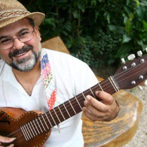 """Levi Ramiro Vence Prêmio Profissionais Da Música Na Categoria """"Violas E Violeiros"""""""